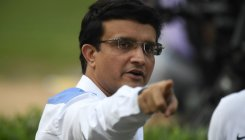 I'm sure Dhoni had communication with captain: Ganguly