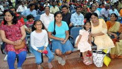 'Kuvempu's works have power to motivate kids'
