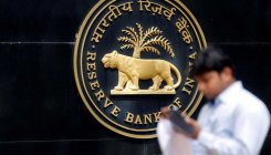 Bank frauds increase four-fold between 2015-19: RBI