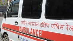 Ambulance service gears up for New Year's Eve