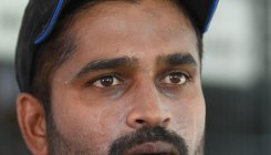 Another milestone for Vinay Kumar