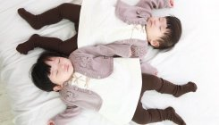 Identical twins with ASD may suffer varying symptoms