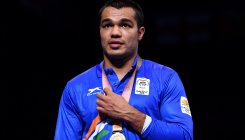 Vikas Krishan makes Indian squad for Olympic Qualifiers