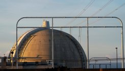 Germany takes nuclear plant offline, others in 2 years
