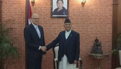 India-Nepal ties grow in 2019 with high-level visits