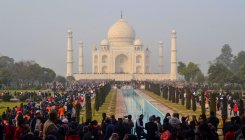Bonanza for foreign tourists visiting India in 2020