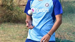 WC thoughts can wait, need to be fit first: Kumar