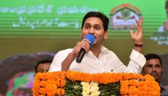 AP saw rise of Jagan, fall of Chandrababu in 2019