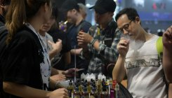 'How E-cigarettes cause lung diseases decoded'