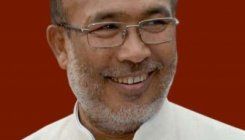 Manipur not good enough to repeal AFSPA: CM