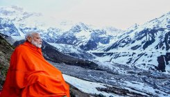Modi strengthens link with U'khand, calamities mar 2019