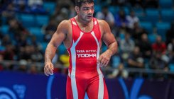 Sushil's 74kg category trial won't be postponed: WFI