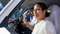 Mamata writes to students, wishes them on new year