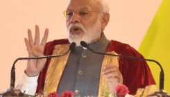 PM urges youth to innovate, patent, produce and prosper