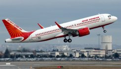 Air India cabin crew allegedly manhandled by passengers