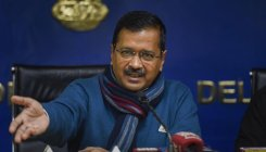 Will make Delhi roads like London, Tokyo: Kejriwal