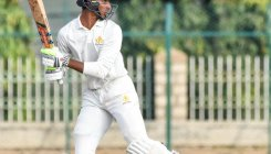 Ranji Trophy: Karnataka thrash Mumbai by 5 wickets