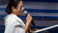 Music connects people, crosses barriers: Mamata