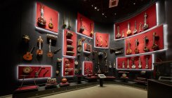 Museum prides itself on exhibits, music courses