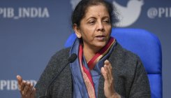 FM Sitharaman likely to present Union Budget on Feb 1