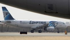 EgyptAir halts flights to Baghdad over safety fears