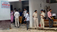 No evidence of murder of girl at Bihar shelter home