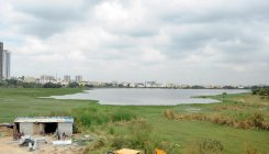 Lakes: BBMP must act on IISc findings