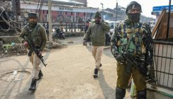 Two civilians injured in Srinagar grenade attack