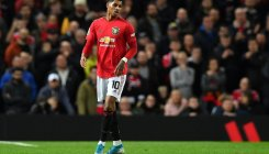 'We were way off': Rashford rues Man Utd flop
