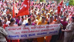 Kodagu district unaffected by Bharath bandh call