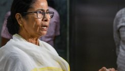 Will boycott Sonia Gandhi's meeting on Jan 13: Mamata