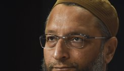 Ban corporate, NGO donations to parties: Owaisi