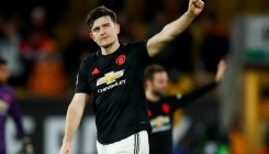 Maguire returns a timely boost for Manchester United