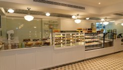 NYC's iconic bakery comes to Bengaluru