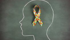 One-fourth of children with autism not diagnosed: Study