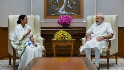 PM Modi, Mamata to meet in Kolkata on Jan 11: Official