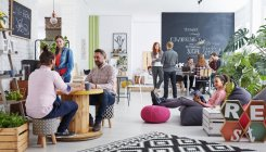 Co-working moves to new models of growth in India