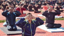 Nepal to make yoga education compulsory for schoolkids