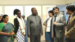 Kidwai to treat patients from African country soon