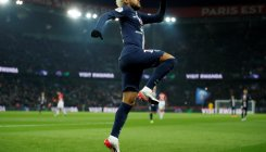 Neymar's goals not enough as PSG draws 3-3 with Monaco