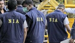 Terror funding: NIA searches in Nagaland, Manipur