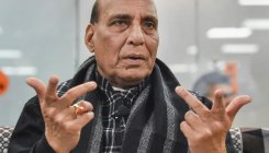 Military veterans wanted creation of CDS post: Rajnath