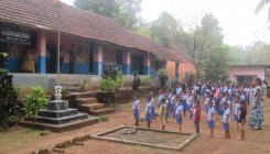Diamond jubilee school set for golden days