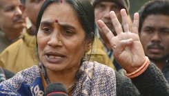 Will face whatever plea they file: Nirbhaya's mother