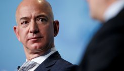 Amazon 'best place to fail', says Jeff Bezos
