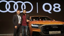 Audi India launches Q8 SUV from Rs 1.33 crore