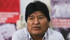 'Bolivia arrests ex-min under Morales for corruption'