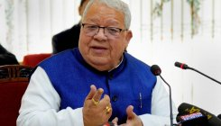 Politics without principles equivalent to sin: Raj Guv
