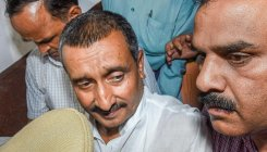 Kuldeep Sengar moves Delhi HC challenging conviction