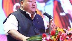 Temjen Imna Along re-elected BJP's Nagaland president